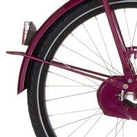 Cortina a spatb stang 26 U4 carmen violet
