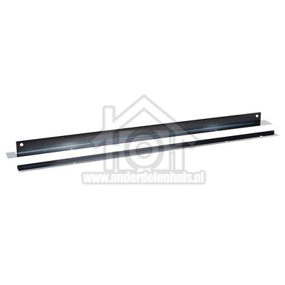 Bosch Strip Afwerkingsstrip van oven HNG6764B101, CB634GBS105 11013787