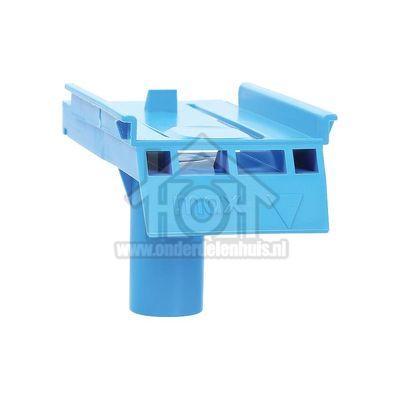 Bosch Zuighevel Sifon-deel WAS24443OE, WAS28440NL, WM12S320EE 00605148