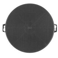 Whirlpool Filter koolstof -rond- bajonet WH 155-ACC 802-OWA421/455 484000008579