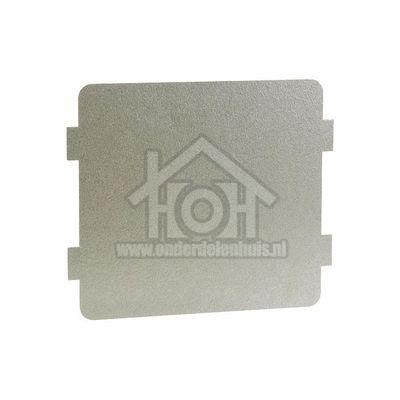 Bosch Micaplaat 118x98mm HF15G540, HF12G240 00606320