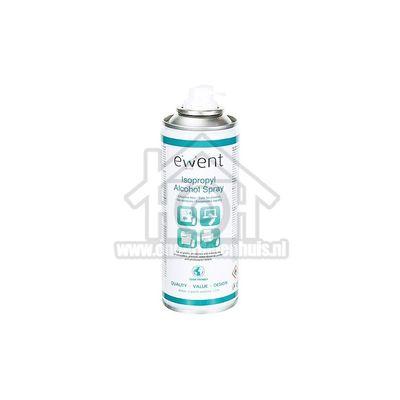 Ewent Spray Isopropyl Alcohol spray Schoonmaak van printplaten EW5613