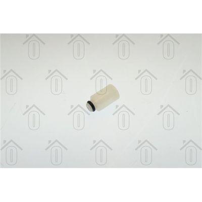 Foto van Braun Koppeling + O ring voor staafmixer MR5000, CA5000, CT900 BR67050811