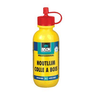 BISON HOUTLIJM 75GR D2