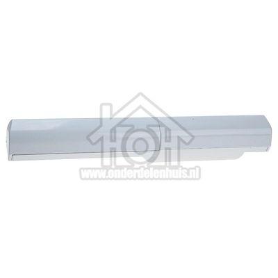 Whirlpool Greep Van deur -wit- WVR1842, KRVA3859, WVF1830 481010352592