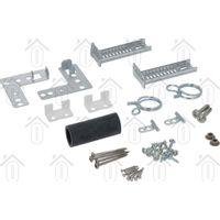 Bosch Bevestiging Voor op de deur SE56A29021, 00165737