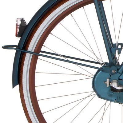 Cortina a spatb stang 28 U4 irish blue matt