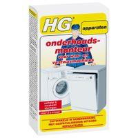 HG Reiniger Onderhoudsmonteur Was- en vaatwasmachines 248020100