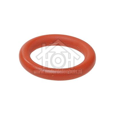 Saeco O-ring Siliconen, rood DM=13mm SUB018 996530059399