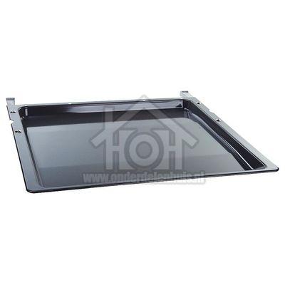 Bosch Bakplaat Geemailleerd, Grijs, 365x430mm HSN572FEU, HEZ3410 00438834