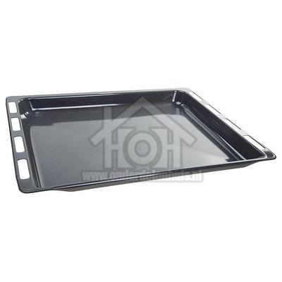 Bosch Bakplaat Geemailleerd, Grijs, 465x375mm HB300650C, HB560650B 00434178