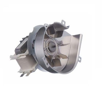 Bosch Waaier Ventilator compleet HBC86K751, HB86K672 00641197