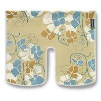 Basil Blossom Jugendstil windschermflap l.groen 50025