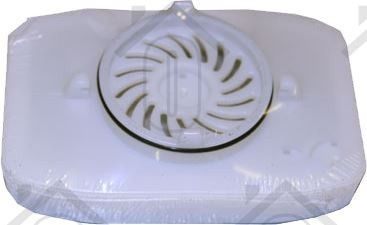 Whirlpool Waterfilter Intern. Set met timestrip. WBE3325, WBA4398, WTV4598 481010536398