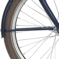 Alpina spatb stang set 20 Clubb dark blue