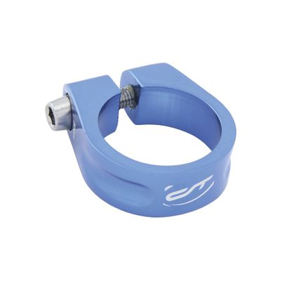 Contec Zadelpenstrop Blue Steel