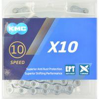 KMC ketting 1/2-11/128 114 10V X10 EPT