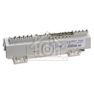 Whirlpool Module In houder 643 ADG9527, GSXP7527 481221479729
