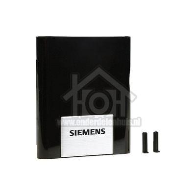 Foto van Siemens Afdekplaat Van uitloop TE506509, TE506519, TE506F09 00622511