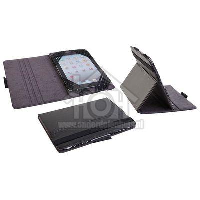 Spez Book Case Tablet / eReader, Zwart Universeel 8.4 t/m 10.1 inch 22450