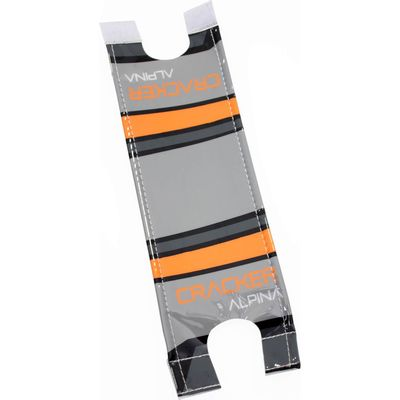 Alpina pad 16 Cracker orange