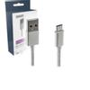 Afbeelding van Micro USB data-laadkabel 1mtr