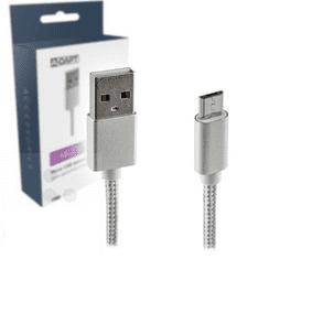 Micro USB data-laadkabel 1mtr