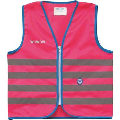 Wowow hesje Fun Jacket S pink