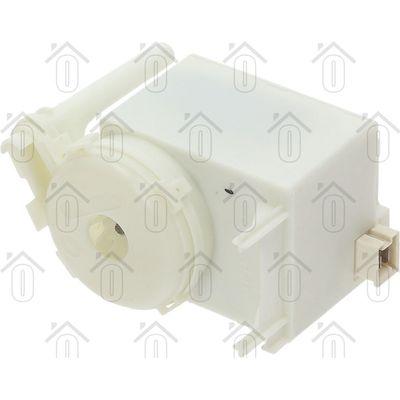 Bosch Pomp Afvoer 2 contacten WTL5400,5200,5580 plaset 00263297