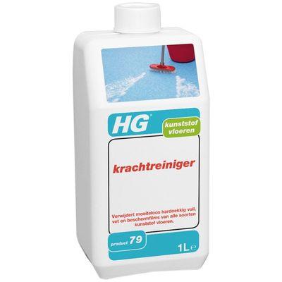HG Reiniger Kunststof vloeren HG product 79 150100100