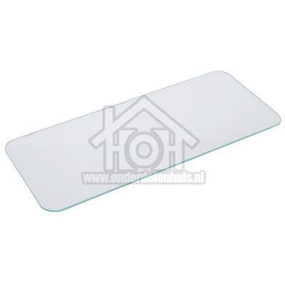 Bosch Glasplaat Binnenruit oven 383x160mm HBC84K550 00441202