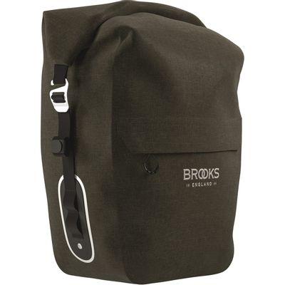 Brooks tas Scape L black