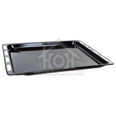 Bosch Bakplaat Geemailleerd, Grijs, 465x375mm HP22B510, HGD745257 00742635