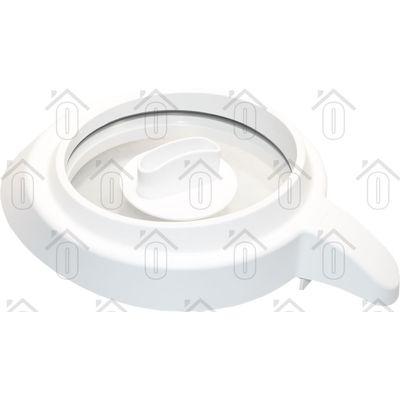Moulinex Deksel Van mengkom, wit LM9001, LM9011, LM9021, LM9031, BL9001, BL9031 MS0A08440