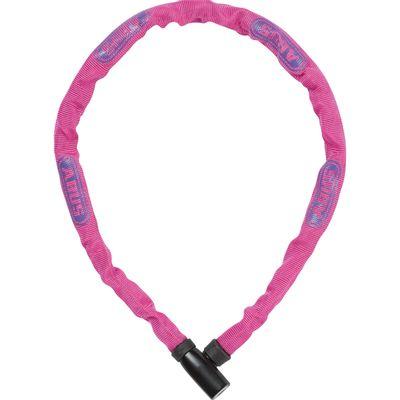 Abus kettingslot Steel-O-Chain 4804K/75 pink
