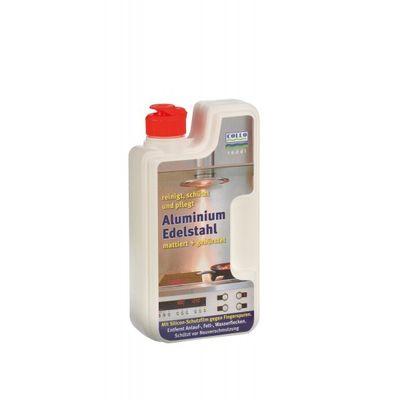 Bosch Reiniger Onderhousmiddels RVS Ook voor aluminium 00461731