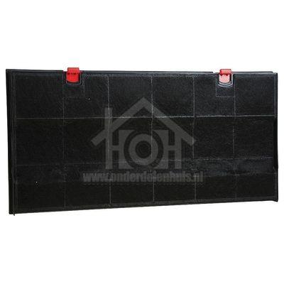 Smeg Filter Koolstoffilter KSEI65, KSEG75 KITFC150