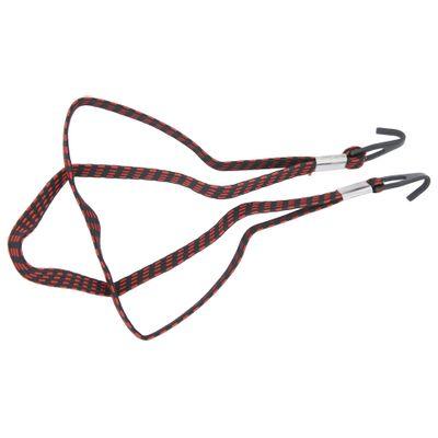 Contec Snelbinder String Zwart / Rood