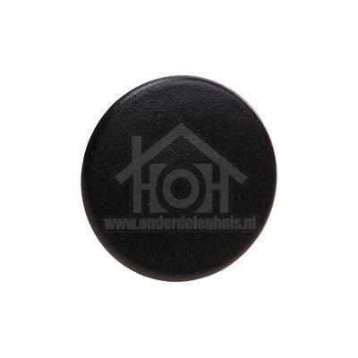 Smeg Branderdeksel 55mm -mat zwart- SNL91MFX, C9GMXNL 201050694