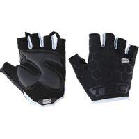 Contec Handschoenen Zomer Maat M / 8, Zwart / Coolgrey