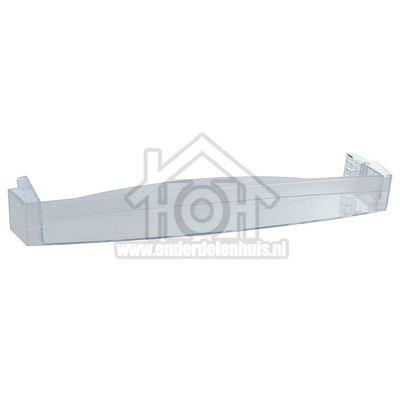 Atag Rek In deur 440x85x45 mm transparant div. modellen 639973