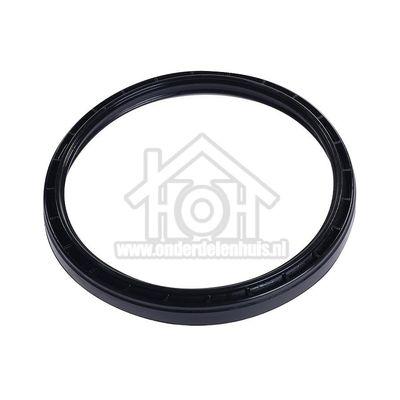 Bosch Afdichtingsrubber Tussen pomphuis en filter SE63631, SE23201, SE24202 00263102