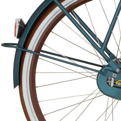 Cortina a spatb stang 28 E-U4 irish blue matt