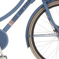Cortina v spatb 28 E-U4 dull blue