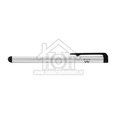 Ewent Stylus pen Zwart Smartphone en Tablet EW1424