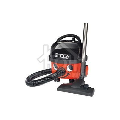 Numatic Stofzuiger Eco Design, inclusief Kit AS0 Henry Compact, Rood 903718
