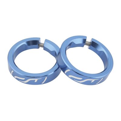 Contec Lock-On G-Ring Pr. Blue Steel