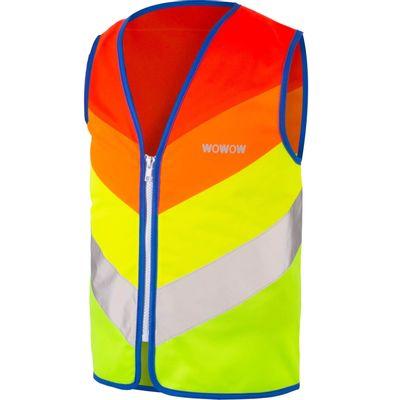 Wowow hesje Rainbow jacket L