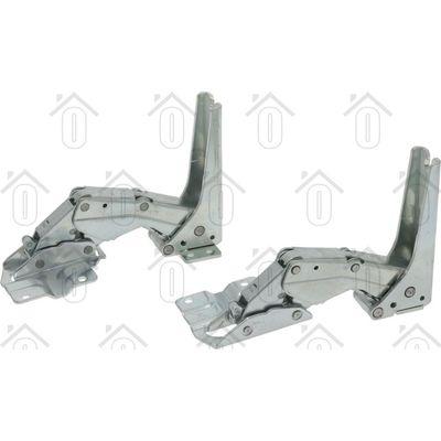 Bosch Scharnier Metaal, set 2 stuks KIV32441, KI38RA40 00492680