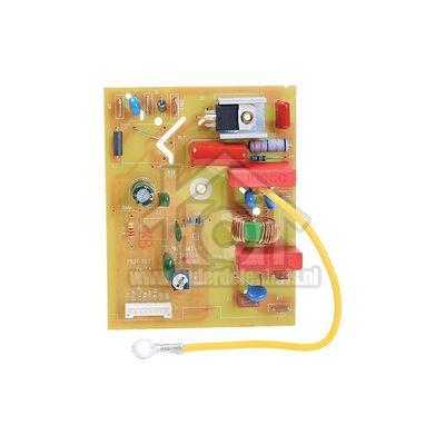 Smeg Module van blender BFL01BLEU, BLF01PBEU, BLF01CREU 811652325